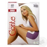 Solo Conte 40 women's tights 4 size