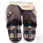 Взуття домашнє Gemelli  чоловіче розмір 41-45