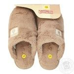 Обувь домашняя женская Gemelli Панда р.36-40
