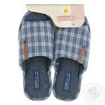 Взуття домашнє чол. Барт Gemelli
