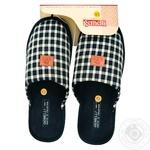 Взуття домашнє чоловіче Gemelli Паоліно р.41-45