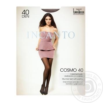 Колготки жіночі Incanto Cosmo 40 daino 2