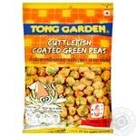 Орех Tong Garden жареный с угрем 50г - купить, цены на Novus - фото 1