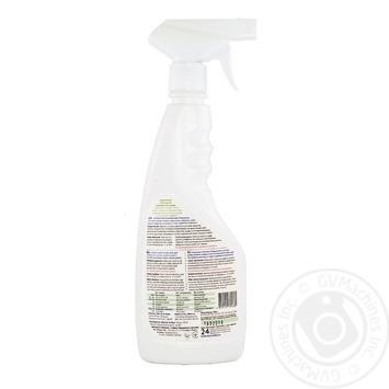 Средство для мытья и очистки кухни Delamark с ароматом вишни 500мл - купить, цены на Novus - фото 2