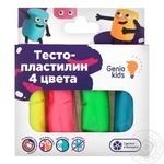Іграшка Джініо кідс для дітей 4шт