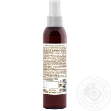 Infusion Zelenaya apteka Against hair loss for hair 150ml - buy, prices for Novus - image 2