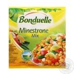 Овочева суміш Bonduelle Мінестроне 400г