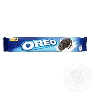 Печенье Oreо 95г