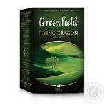 Чай зеленый Greenfield Flying Dragon 200гр