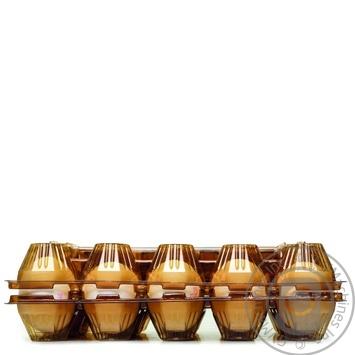 Яйцо куриное Ясенсвит Селянские С1 20шт - купить, цены на Novus - фото 2