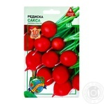 Agrocontract Seeds Radish Saks 10g - buy, prices for MegaMarket - image 1