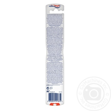 Aquafresh Between Teeth Medium Toothbrush - buy, prices for Novus - image 2
