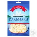 Morskie salted dried squid 36g - buy, prices for CityMarket - photo 2