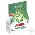 Ariel Mountain Spring Automat Laundry Powder Detergent 1,5kg - buy, prices for Novus - image 2