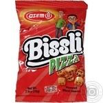 Снек Osem Bissli зі смаком піци 70г