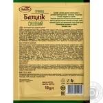 Ljubystok Dried Basil 10g - buy, prices for EKO Market - photo 2