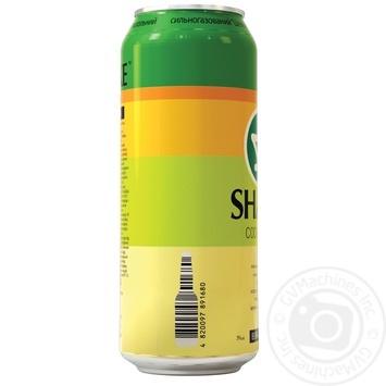 Напій слабоалкогольний Шейк Бора Бора 7%об. 500мл - купити, ціни на Novus - фото 2