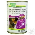 Kozhen Den With Duck And Turkey For Dogs Food - buy, prices for Auchan - photo 1