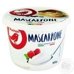 Auchan Mascarpone Soft Cheese