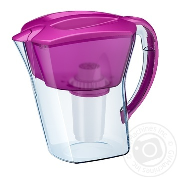 Akvafor Water Filter 3.8L - buy, prices for CityMarket - photo 1