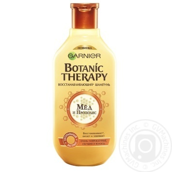 Garnier Botanic Therapy Royal Jelly, Honey And Propolis For Hair Shampoo 400ml - buy, prices for Novus - image 1