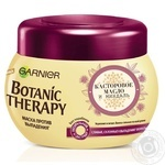 Botanic Therapy Mask for hair Castor oil and almonds 300ml