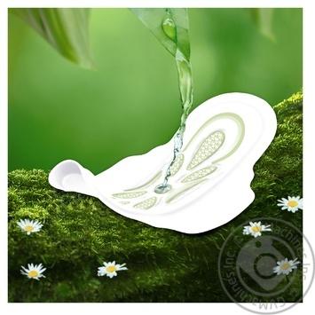 Гигиенические прокладки Naturella Ultra Maxi 8шт - купить, цены на Novus - фото 3