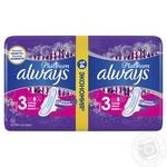 Прокладки гигиенические  Always Ultra Platinum Super Plus Duo 14шт - купить, цены на Восторг - фото 3