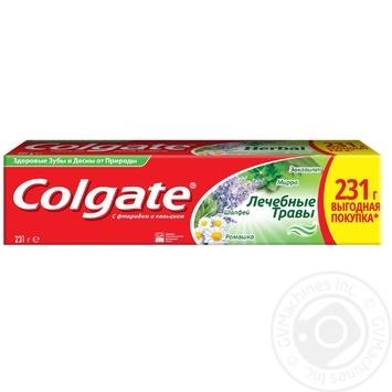 Зубна паста Colgate Лікувальні трави 150мл - купити, ціни на Novus - фото 5