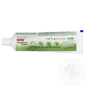 Зубна паста Colgate Лікувальні трави 150мл - купити, ціни на Novus - фото 4