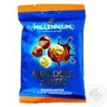 Драже Золотой орешек Фундук в молочном шоколаде 100г