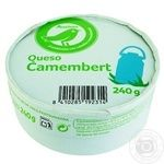 Сыр Pouce Камамбер мягкий 45% 240г