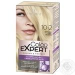 Крем-фарба Color Expert  10-2 Натуральний холодний блонд 142,5мл