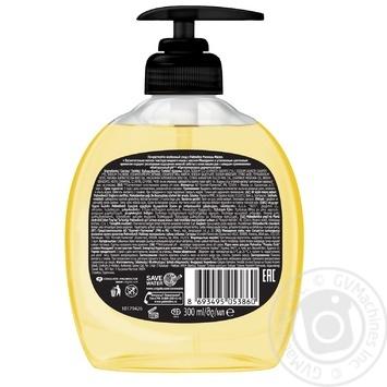 Жидкое мыло Palmolive Роскошь Масел с маслом Макадамии и экстрактом Пиона 300мл - купить, цены на МегаМаркет - фото 5