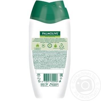 Гель-крем для душу Palmolive Натурэль Вітамін С і Апельсин 250мл - купити, ціни на ЕКО Маркет - фото 3