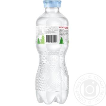 Вода минеральная Моршинская негазированная для детей 330мл - купить, цены на Фуршет - фото 2