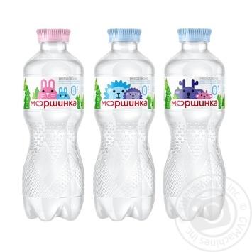 Вода минеральная Моршинская негазированная для детей 330мл - купить, цены на Фуршет - фото 3