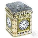 Ahmad Loose Black Tea Can 20g Mini Big Ben