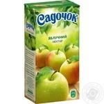 Sadochok apple nectar 0,5l - buy, prices for Furshet - image 4
