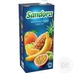 Нектар Sandora Мультивитамин 2л - купить, цены на Novus - фото 1