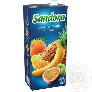 Sandora Multi-V Nectar 2l - buy, prices for Novus - image 1