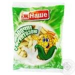Yizh Nashe Corn Sticks with Fructose 60g