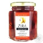 Zira With Vanilla Natural Quince Jam 200g