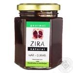 Соус Zira Natural гранатовий 200г