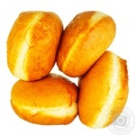 Donut with apricot filler 4pcs*55g