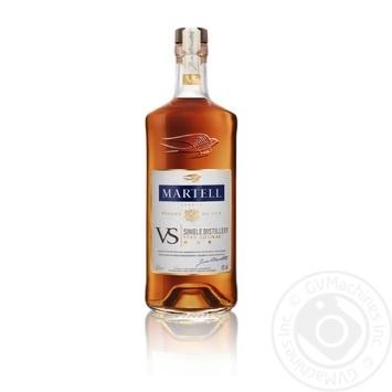 Коньяк Martell VS 40% 0,7л - купить, цены на Фуршет - фото 1