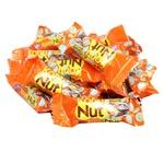 Конфеты Konti Nut с соленым арахисом