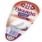 Mlekovita Sour Milk Cheese 8% 230g