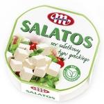 Сыр Mlekovita салатос мягкий 120г