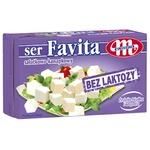 Сир Mlekovita Favita без лактози 270г
